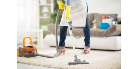 When to Clean Your Carpets, Red Wing, Minnesota