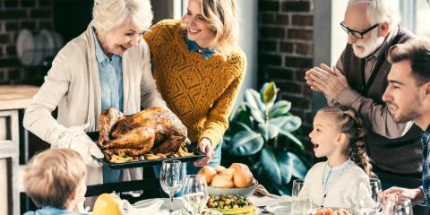 Do's & Don'ts of Thanksgiving Fire Safety, Red Wing, Minnesota