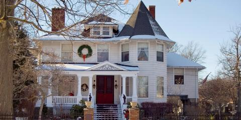 5 Essential Improvement Projects for Old Homes, Red Wing, Minnesota