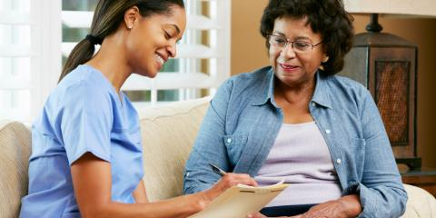 4 Qualities Home Healthcare Agencies Look for in a Nurse, Red Wing, Minnesota