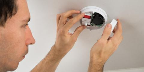 How Often Do You Need to Test Fire Alarms?, Red Wing, Minnesota