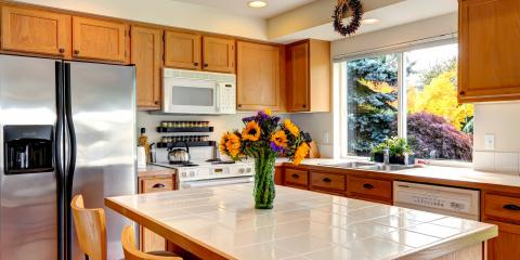 3 Tips for Staging a Kitchen, Red Wing, Minnesota
