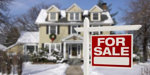 3 Benefits of Selling Your House in the Winter, Red Wing, Minnesota