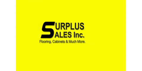 Surplus Sales Inc., Liquidators & Wholesalers, Shopping, Elkton, Kentucky