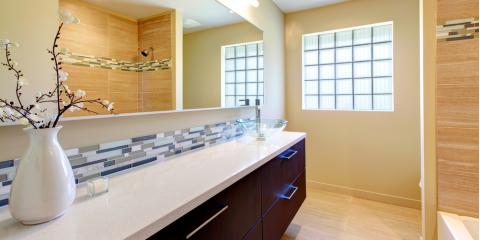 What You Need to Know About Nano Glass Countertops, Red Bank, New Jersey