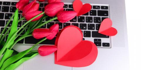 5 Benefits of Buying Flowers Online, Erlanger, Kentucky