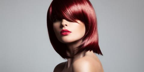 The 4 Hottest Hair Colors for Fall, West Chester, Ohio