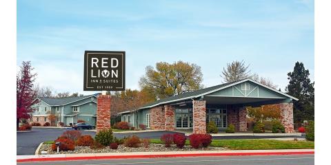 Red Lion Inn & Suites , Hotels & Motels, Services, Susanville, California
