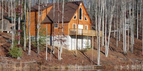 Spend Your Natural Bridge State Park Vacation With Red River Gorge Cabin Rental, Campton, Kentucky