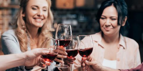 3 Ways Alcohol Can Affect Your Oral Health, Hinesville, Georgia