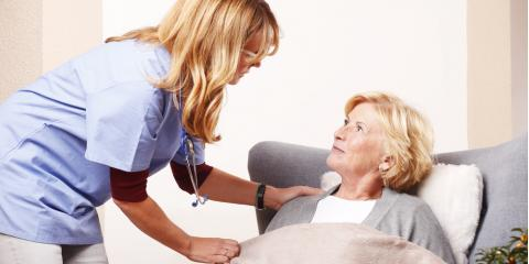 The Difference Between Home Health & Home Care Services, Red Wing, Minnesota