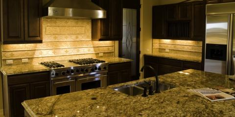 FAQ: Granite Custom Countertops, Red Bank, New Jersey