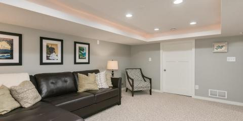 4 Benefits of a Finished Basement, Independence, Minnesota