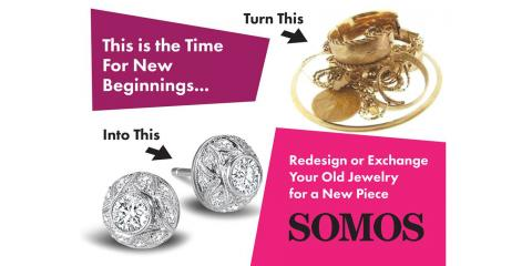 Have Vintage Jewelry? Get It Redesigned Into New Pieces , South Nyack, New York