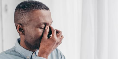 4 Tips to Alleviate Dry Eye From Contact Lenses, Batavia, New York