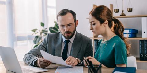 How to Prepare for a Bankruptcy Consultation, Reedsburg, Wisconsin