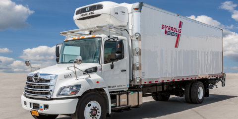 5 Steps for Maintaining a Truck Over a Long Trip, Rochester, New York
