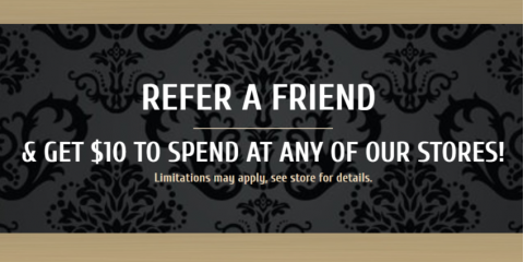 Get $10 To Spend at Spa TAN When You Refer a Friend, St. Charles, Missouri