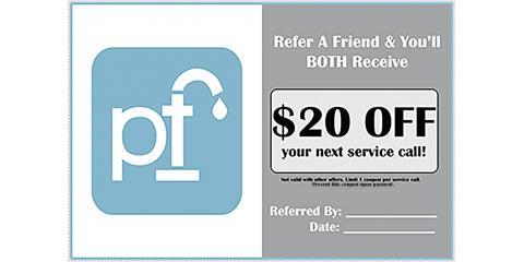 Get $20 Off When You Refer a Friend!, Lexington-Fayette Southwest, Kentucky