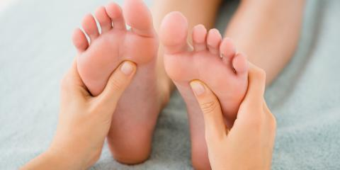 3 Health Benefits of Reflexology Therapy, Sea Girt, New Jersey