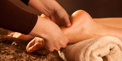 What Is Reflexology & How Can It Help You?, Sea Girt, New Jersey