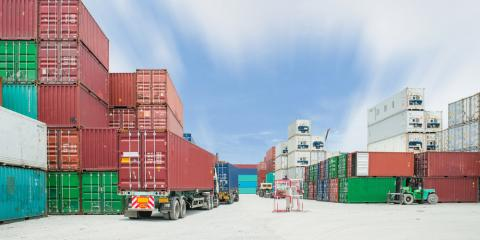 What Is Refrigerated Shipping? , Honolulu, Hawaii