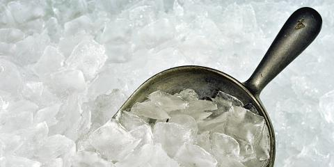 3 Signs Your Ice Maker Is Broken, Silverhill, Alabama