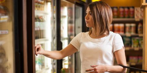 3 Signs Your Commercial Refrigerator Needs Repairs, Elko, Nevada