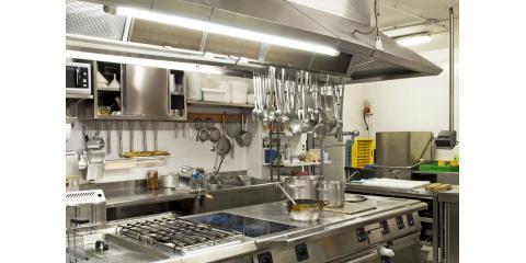 Refrigeration & Food Equipment Inc. , Restaurant Equipment Repair, Restaurants and Food, Anchorage, Alaska