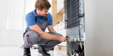 5 Refrigeration Parts That Often Need Repairs or Replacement, Louisville, Kentucky