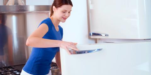 3 Common Refrigerator Problems & Their Solutions, Radcliff, Kentucky
