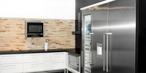 3 Quick Fixes to Try Before You Call for a Refrigerator Repair, Northwest Harris, Texas
