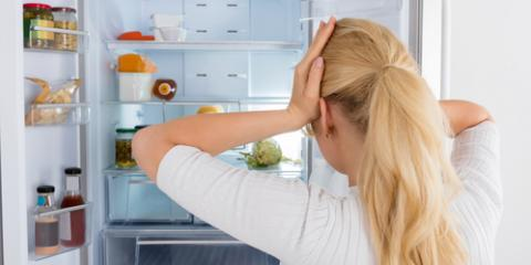 5 Common Signs It's Time for Refrigerator Repair, Fairbanks, Alaska