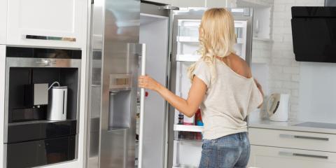 3 Common Reasons Your Refrigerator Feels Hot, Covington, Kentucky