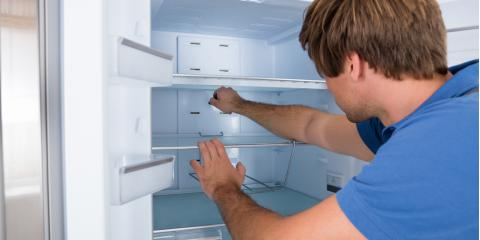 Repair or Replace? Refrigerator Repair Experts Explain Which Is Best, Morning Star, North Carolina