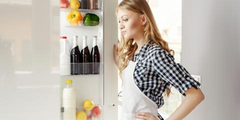 Top 3 Signs of a Bad Refrigerator Thermostat, Morning Star, North Carolina