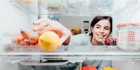 3 Reasons Why Your Refrigerator Is Not Cooling Your Food, Morning Star, North Carolina