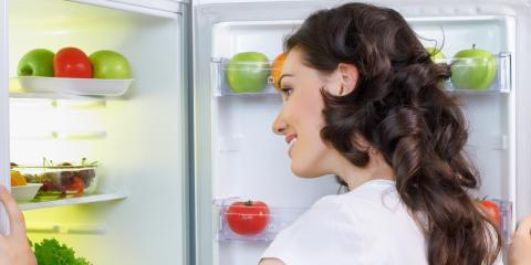 3 Signs You Should Replace Your Refrigerator, Lincoln, Nebraska