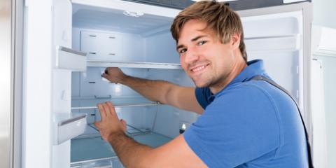 4 Signs You Need Repairs From a Refrigerator Service Expert, Perinton, New York