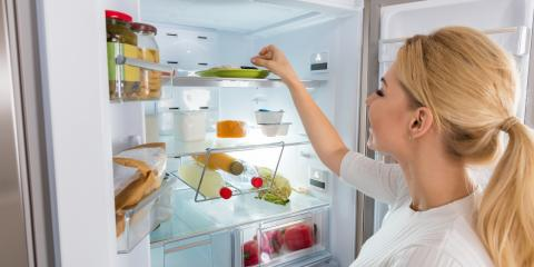 What to Consider When Buying a New Refrigerator, Sunray, Texas