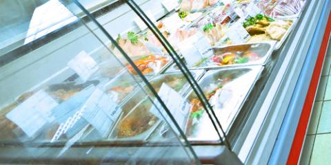 5 Ways to Help Your Walk-In Cooler & Commercial Refrigerator Save Energy, Anchorage, Alaska