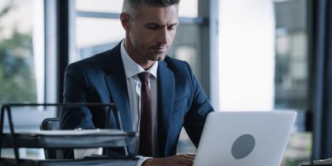 3 Reasons Your Refurbished MacBook® Isn't Starting, Middleton, Massachusetts