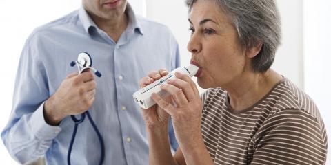 FAQs About Chronic Obstructive Pulmonary Disease, North Hempstead, New York