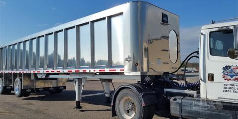 4 Bad Driving Habits That Can Damage Semi-Trucks, Cheektowaga, New York