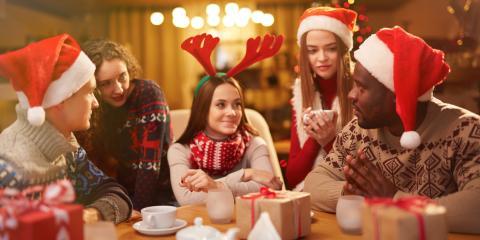 5 Tips for Staying Sober Through the Holidays, Denver, Colorado