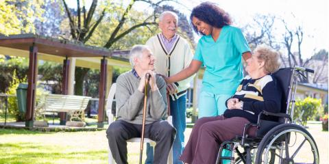 3 Key Types of Rehabilitation Therapy You Should Know About, Cincinnati, Ohio