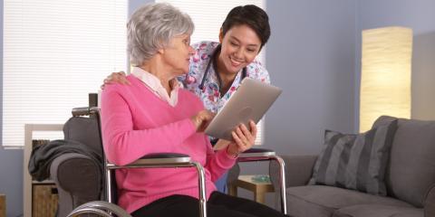 5 Belongings to Take to a Senior Rehabilitation Facility, Cincinnati, Ohio