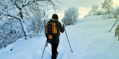 Shop Holiday Clearance at Your Local REI Camping Store, Anchorage, Alaska