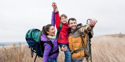 Outdoor Equipment at Any Size: Shop the Kid's Collection at Your Local REI, Houston, Texas