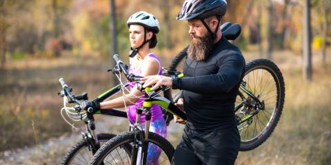 What's New at Your Local REI?, Asheville, North Carolina